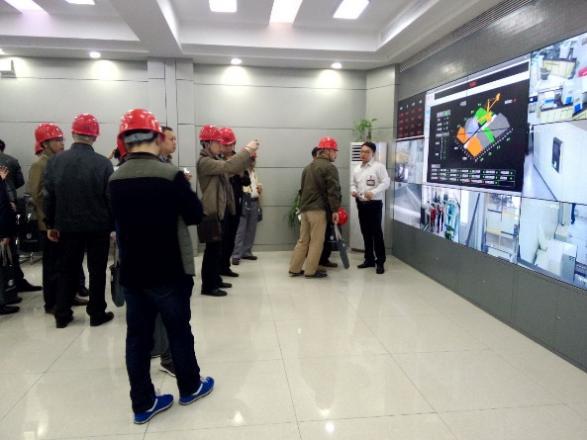 遠光軟件助力蘭州范坪熱電廠打造燃料智能化標桿