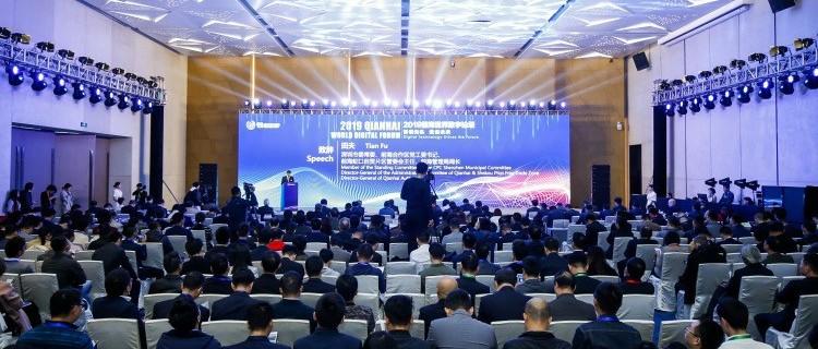 """""""2019 中国软件和信息服务业十大领军企业""""揭晓,太阳娱乐上榜"""