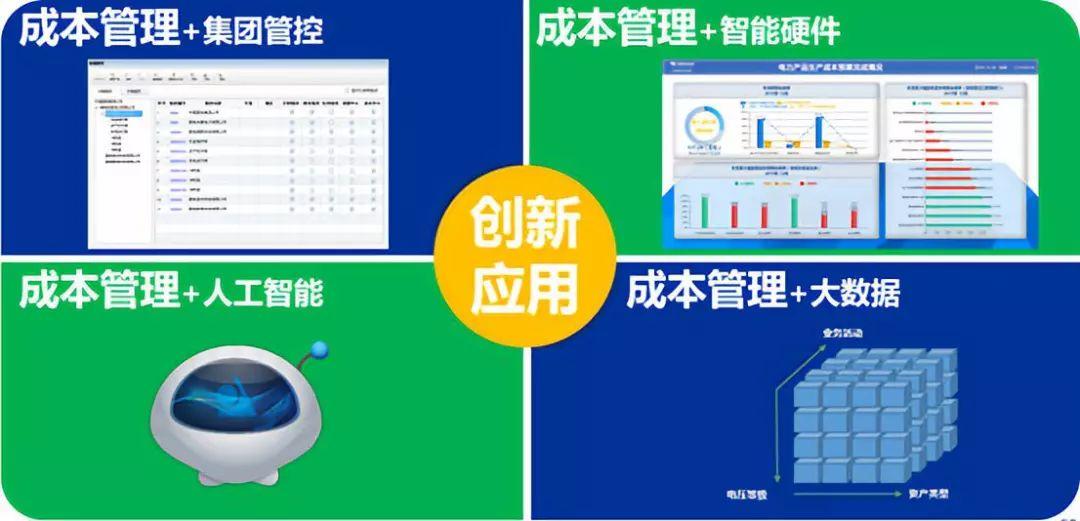 """远光智能成本管理解决方案荣获""""2019年广东省优秀软件产品"""""""